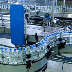 Производство и розлив питьевой воды в бутылки как бизнес
